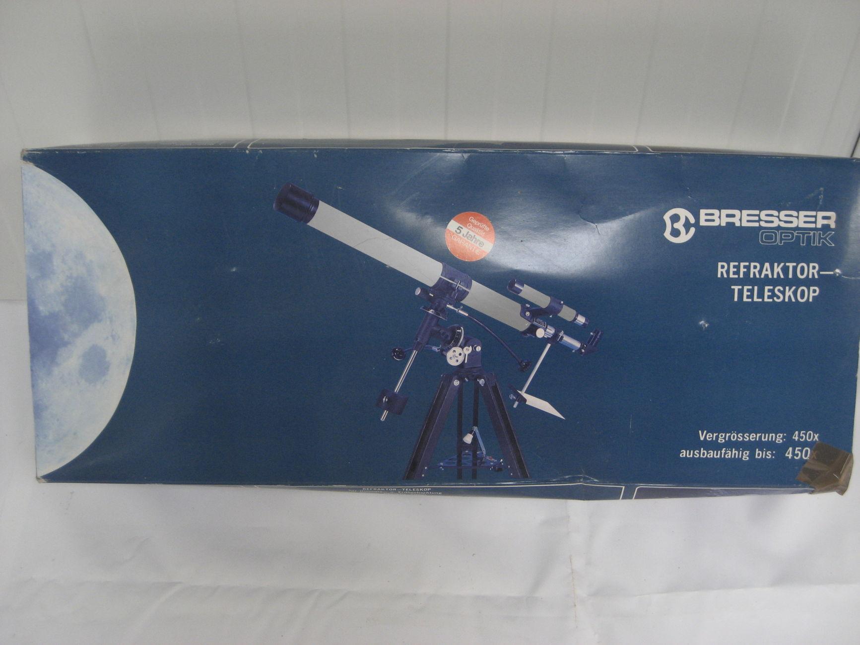 Teleskop bresser fahrzeuge
