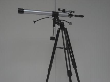 Bresser optik quasar eq linsen teleskop Äquatorial