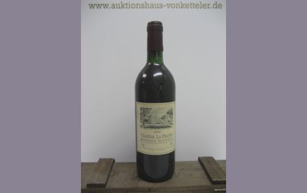 Chateau la France - Bordeaux Superieur 1994