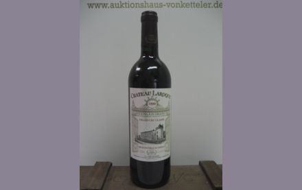 Chateau Laroque 1999 Saint Emilion Grand Cru